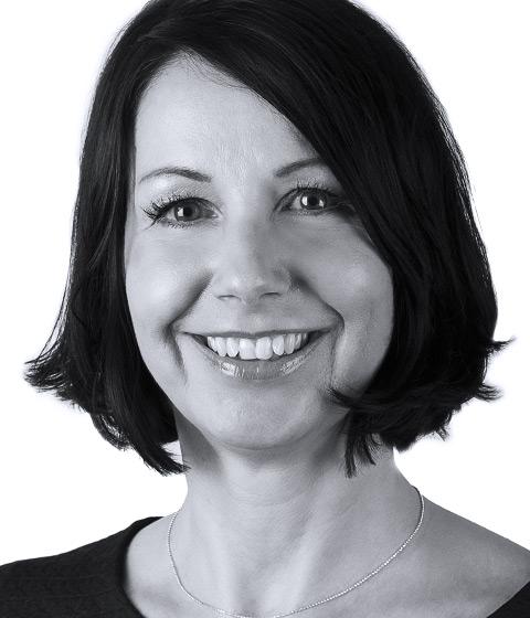 Birgit Kern – Personaldisponentin