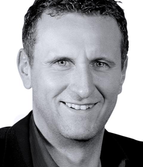 Oliver Ratzke – Vorsitzender des Vorstands