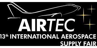 Airtec München 2018 in München