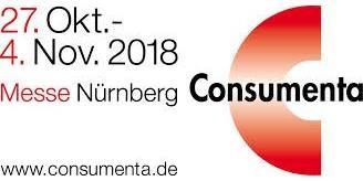 Consumenta 2018