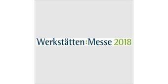 Werkstätten Messe 2018